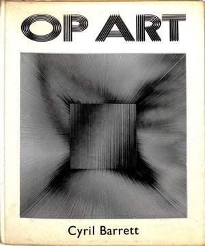 """Op Art"" 1970 BARRETT, Cyril"