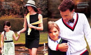 """Brooks Brothers Spring 2012 Catalog"" (SOLD)"