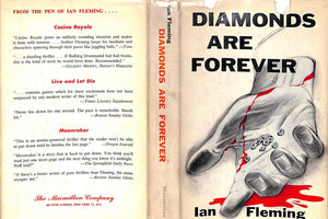"""Diamonds Are Forever"" 1956 by Fleming, Ian"