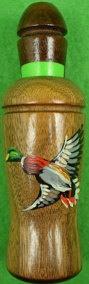 Abercrombie & Fitch Mallardtone Hand-Painted Duck Call