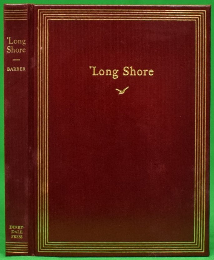 """Long Shore"" 1939 BARBER, Joel D."