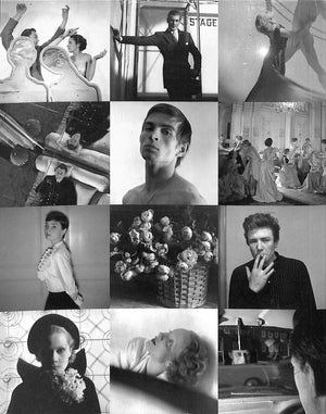 """Cecil Beaton's Studio Archive at Sotheby's The Index"" 2004"