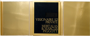 """Visionaire 52 Private"" Jacobs, Marc Alas, Mert and Piggott, Marcus"