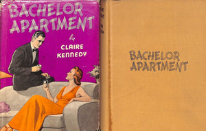 """Bachelor Apartment"" Kennedy, Claire"