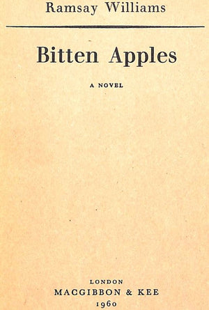 """Bitten Apples"" Williams, Ramsay"