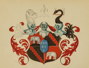 Armorial Coat-of-Arms