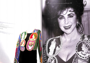 """The Collection of Elizabeth Taylor"""