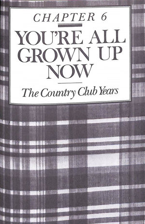 """The Official Preppy Handbook: The Completely Outstanding Gift Edition"" 1980 BIRNBACH, Lisa"