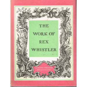The Work of Rex Whistler