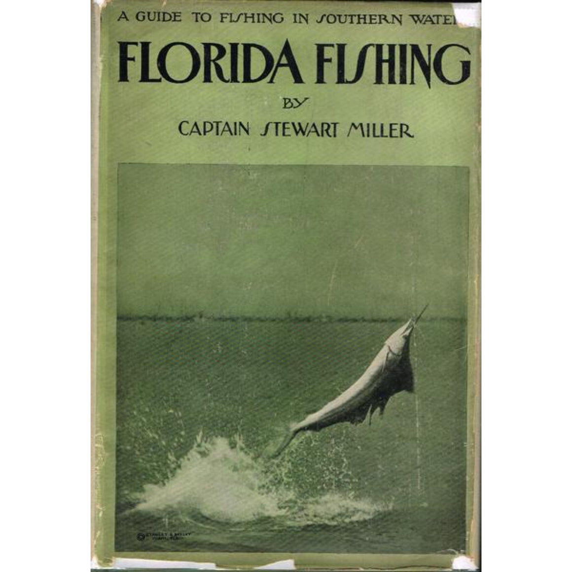 Florida Fishing: A Guide To Fishing in Southern Waters