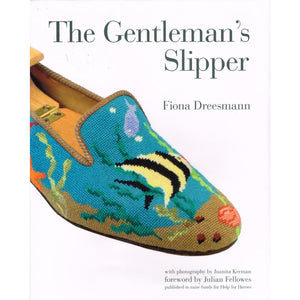 The Gentleman's Slipper