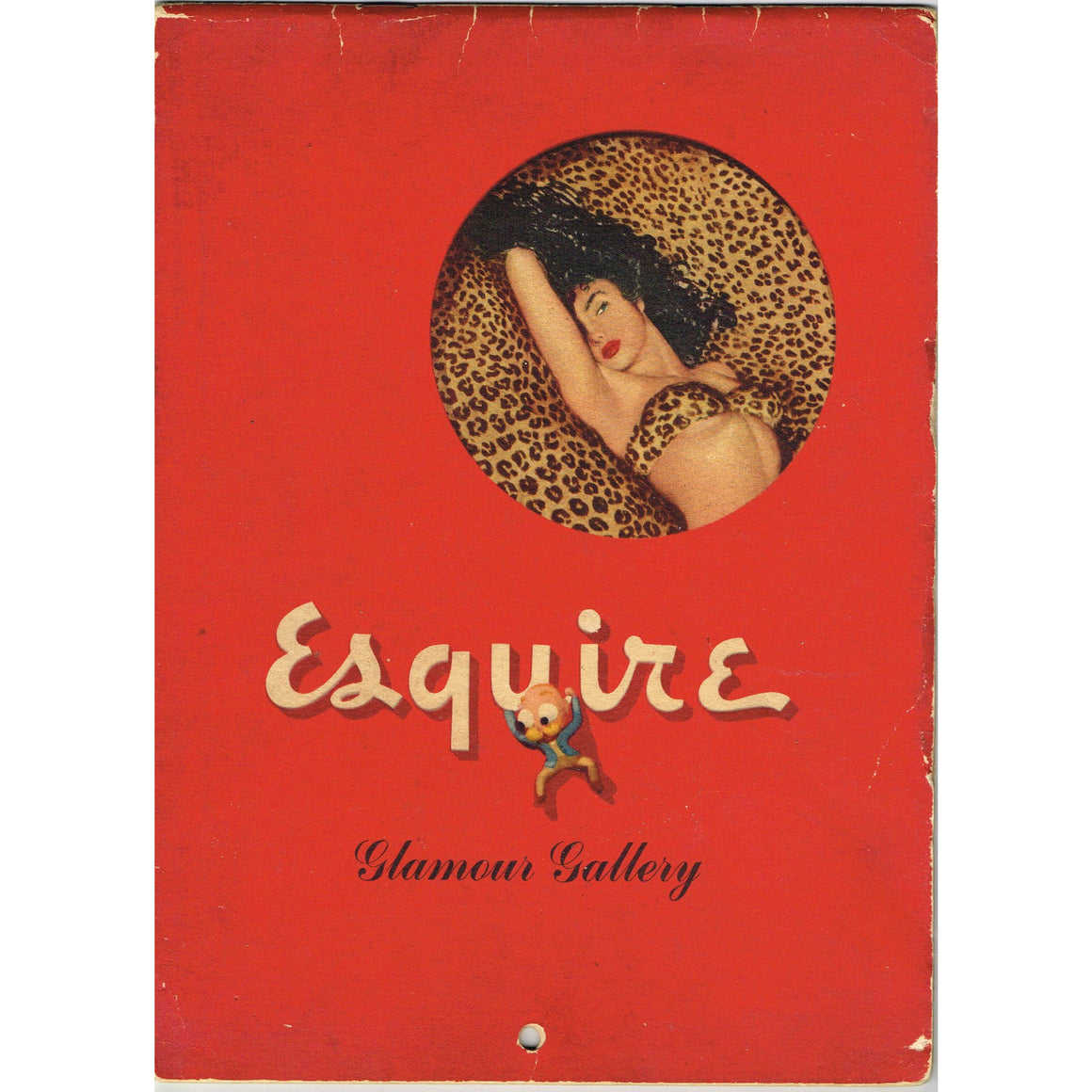 Esquire Glamour Gallery