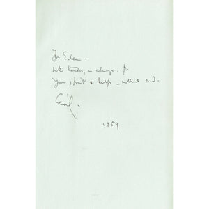 Japanese by Cecil Beaton (Inscribed!)
