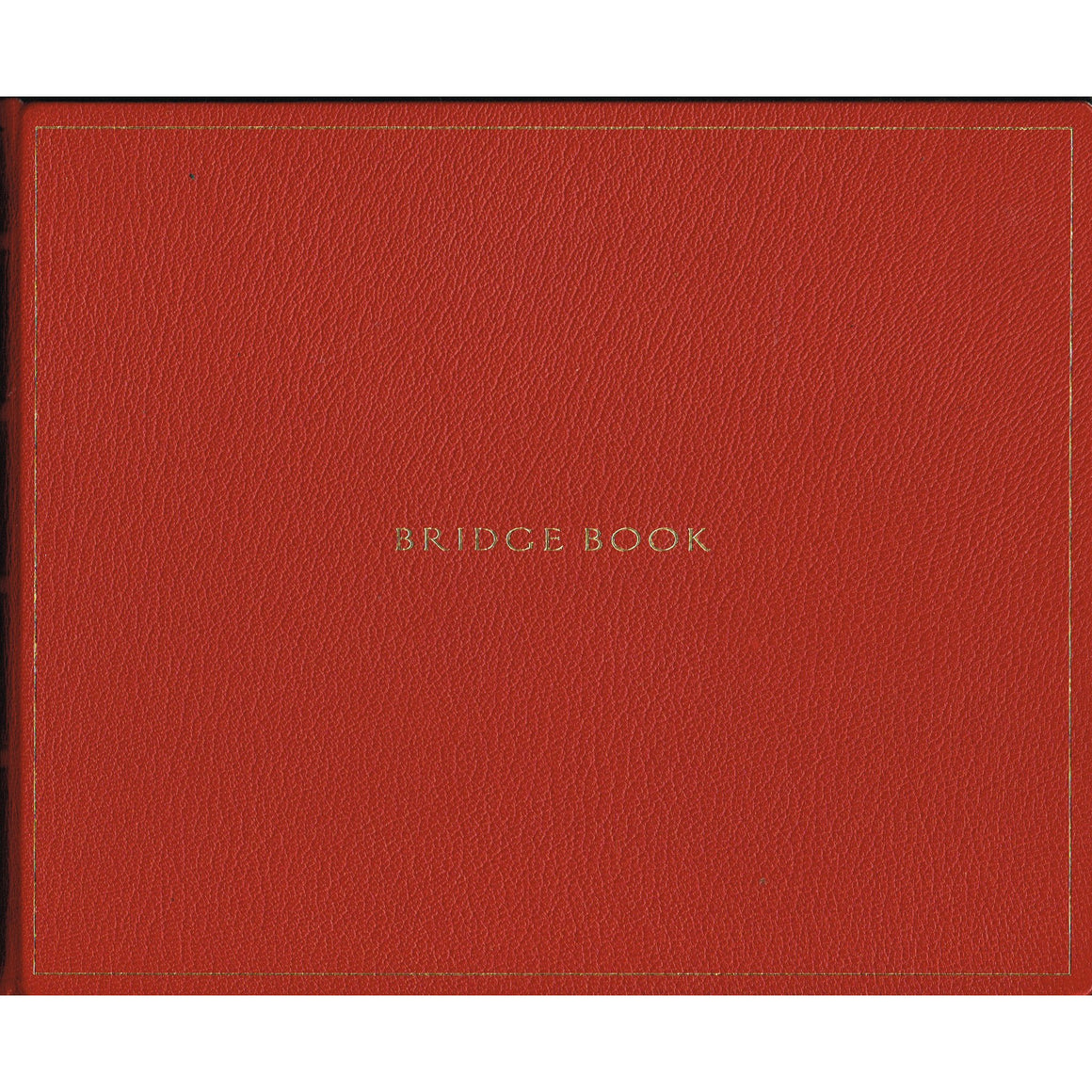 Smythson Bridge Book