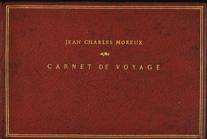 'Carnet de Voyage' 1954 (Inscribed by Sister Parish to Jane Engelhard)