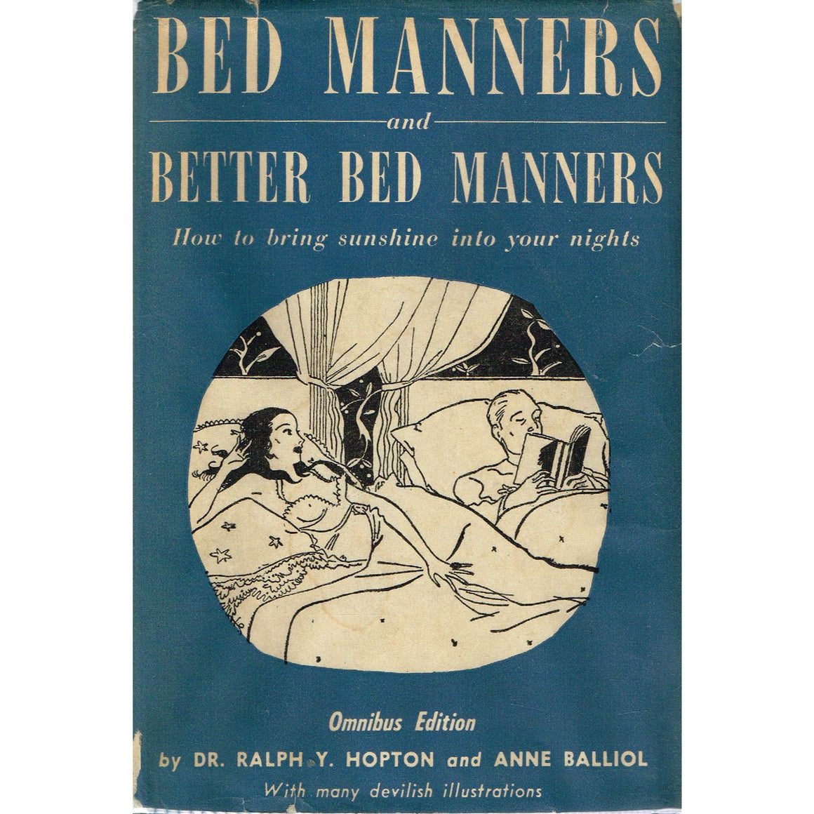 Bed Manners and Better Bed Manners