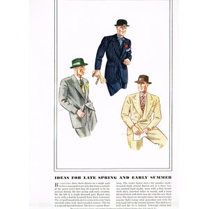 Esquire May 1935