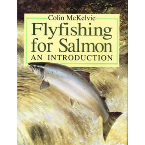 Flyfishing for Salmon