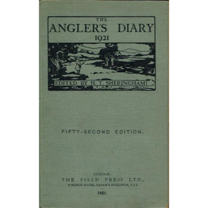 The Angler's Diary