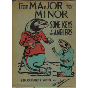 'From Major to Minor: Some Keys for Anglers'