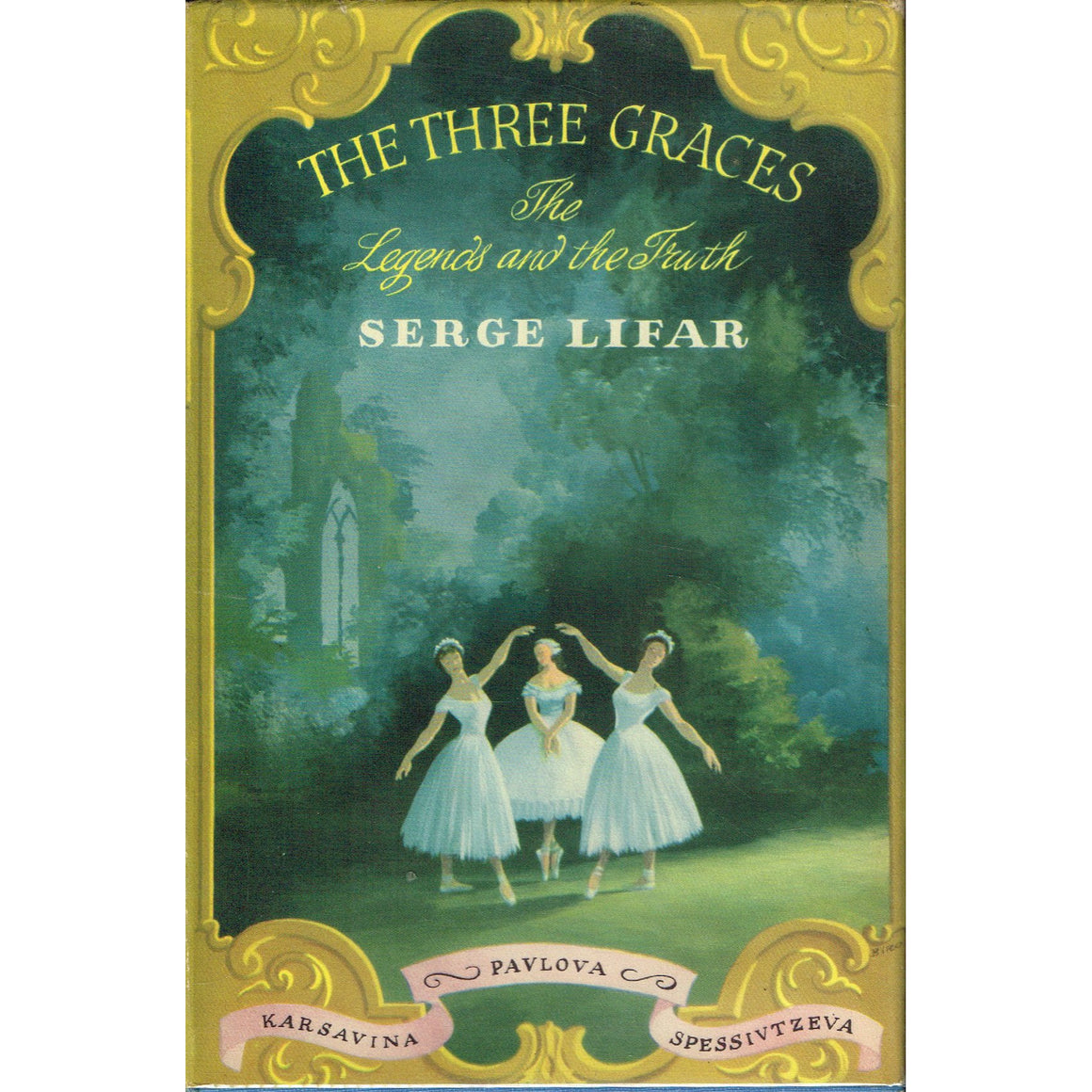 The Three Graces The Legends and the Truth