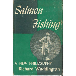 Salmon Fishing: A New Philosophy