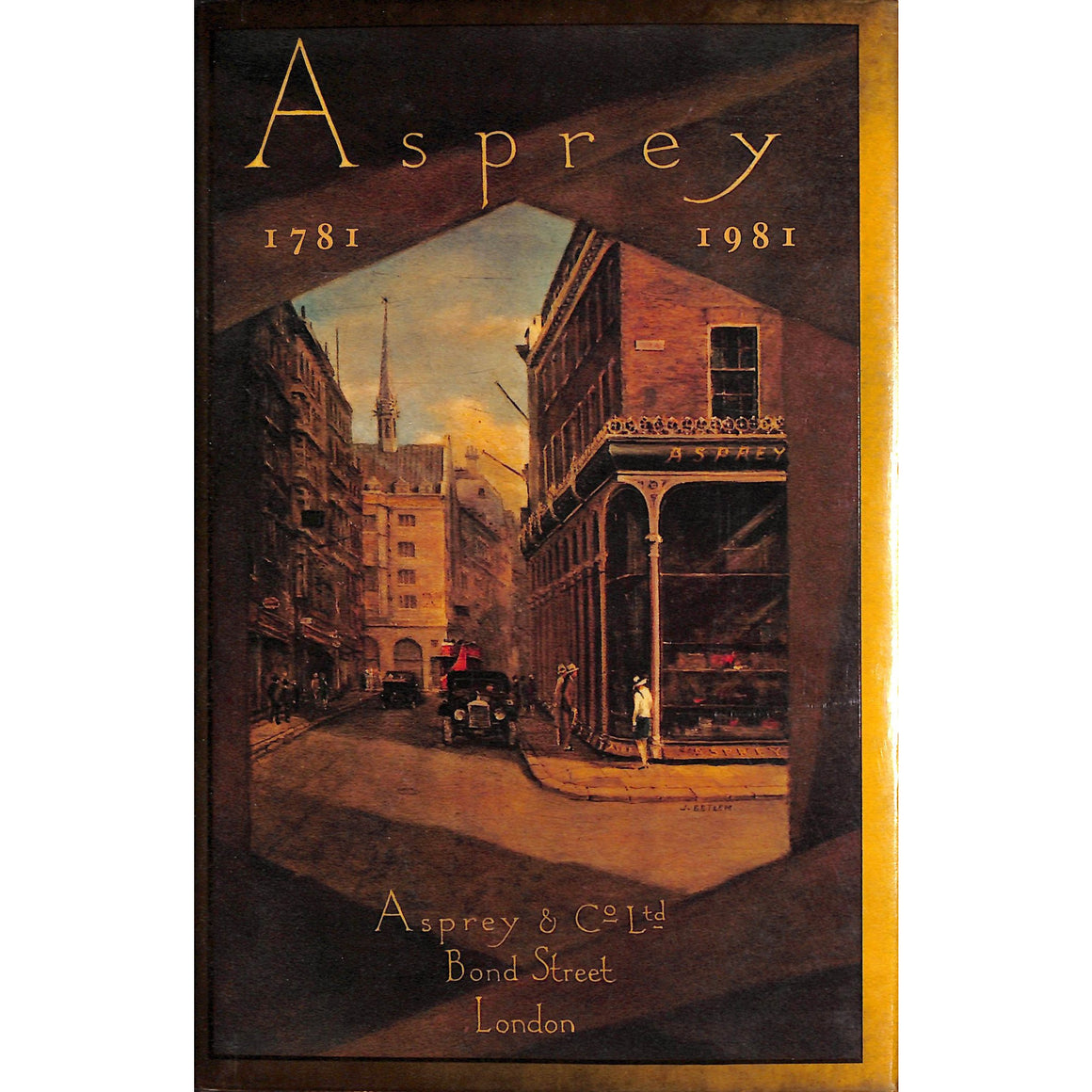 Asprey of Bond Street