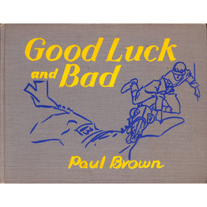 Good Luck and Bad