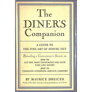 The Diner's Companion