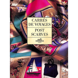 Carres De Voyage/Post Scarves