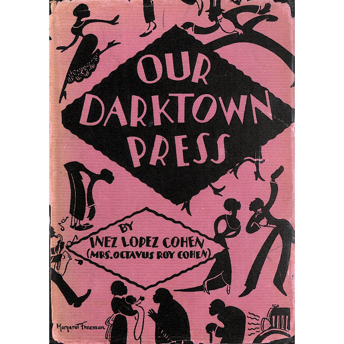 Our Darktown Press