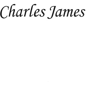Charles James: Fashion Memoir
