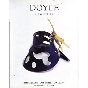 Doyle New York Couture, Textiles and Accessories
