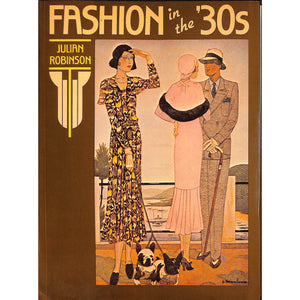 Fashion in the '30s