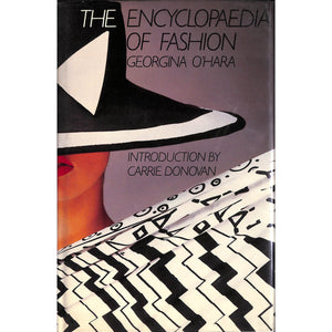 The Encyclopaedia of Fashion