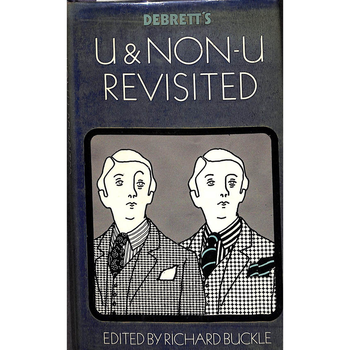 U & Non- U Revisited