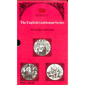 The English Gentleman Series