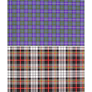 World Tartans
