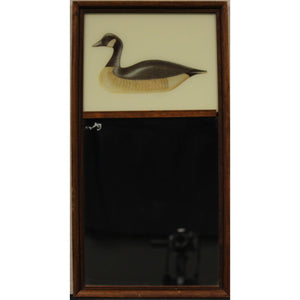 Duck Decoy Mirror