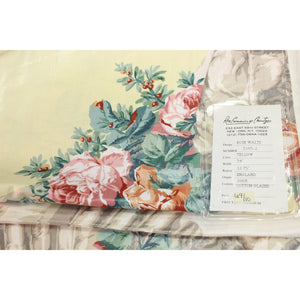 Rose Waltz, 3pc Rose Cumming Chintzes Fabric
