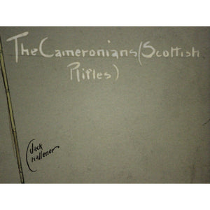 The Cameronians (Scottish Rifles)