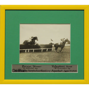 The Wheatley Steeplechase Handicap