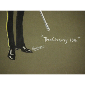 The Chainy 10th