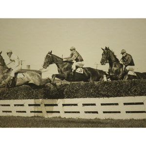 Henrie Memorial Steeplechase
