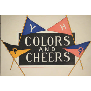 Colors and Cheers