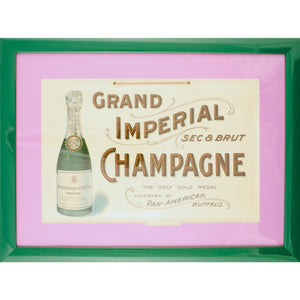 Grand Imperial Champagne