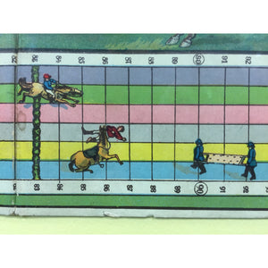 Steeplechase GameBoard