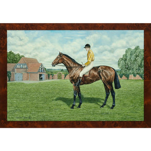 Ormonde- Fred Archer Up