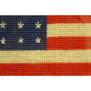 Needlepoint 48 Stars & Stripes