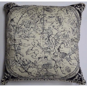 Astrology Pillow